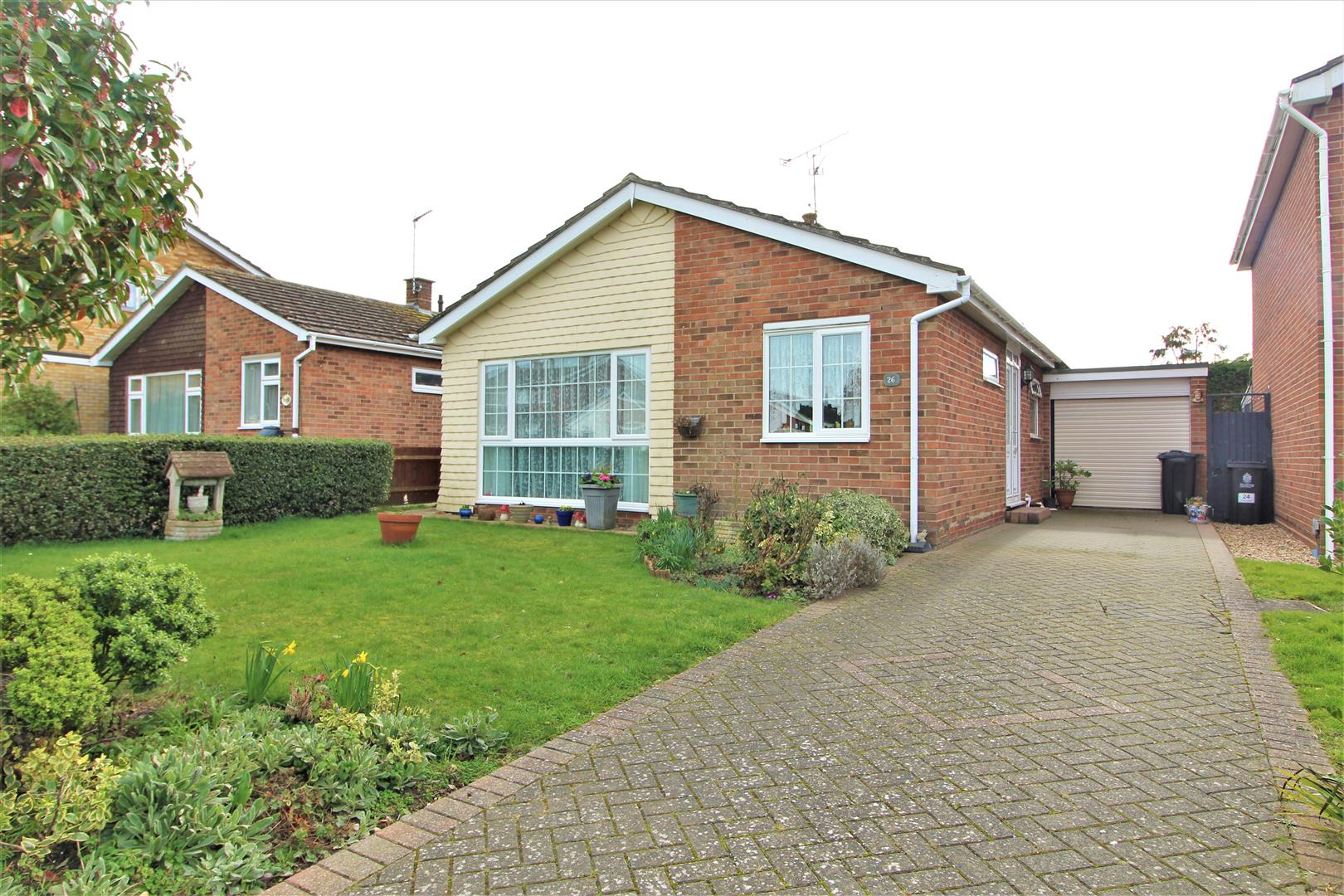 Horsey Road, Kirby-Le-Soken, Essex, CO13 0DZ